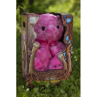 MyMimm muinasjutukaru 35 cm, roosa